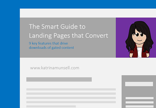 Smart Guide to Gated Landing Pages that Convert